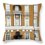 Unnamed  Throw Pillow