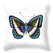 40 Danis Danis Butterfly Throw Pillow