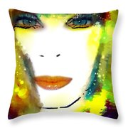 Briana Throw Pillow