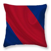 Buffalo Bills Throw Pillow