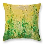 Art By Lyle Throw Pillow