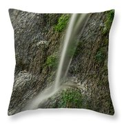 5 Inch Waterfall Throw Pillow