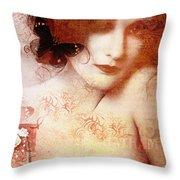 Winsom Women Throw Pillow