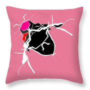 5040.16.15 Throw Pillow