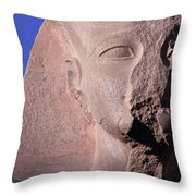 Egypt Throw Pillow
