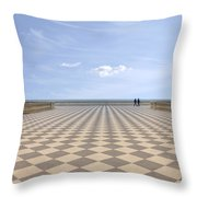Livorno Throw Pillow