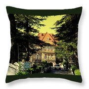 Shimla Throw Pillow