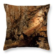 Baradla Throw Pillow