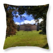 Prior Park Throw Pillow