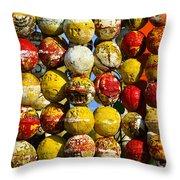 748926 Throw Pillow