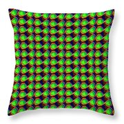 Infinity Infinite Symbol Elegant Art And Patterns Throw Pillow