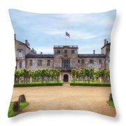 Wilton Throw Pillow