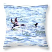 8875-002 - Fb Throw Pillow