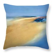A 5 Throw Pillow
