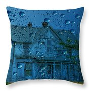 A Bit Of Whimsy For The Soul... Throw Pillow