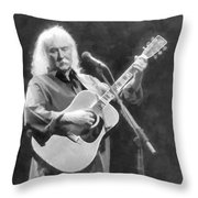 A Classic Forevermore Throw Pillow