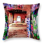 A Fixer Upper Throw Pillow