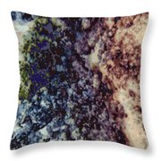 A Little Of This Throw Pillow