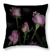 A Mother Day Blessing Throw Pillow