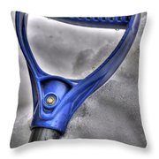 A Necessity Of A Buffalonian  Throw Pillow