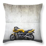 A Need For Speed Throw Pillow