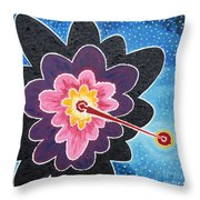 A New Star Is Born. Throw Pillow