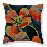 A Place To Start Throw Pillow