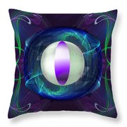 A Search Within Throw Pillow