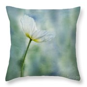 A Vision Of Delight Throw Pillow