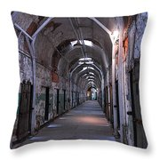 A Whole New Perspective Throw Pillow