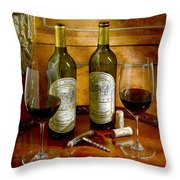 A Win Win Situation Throw Pillow