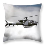 Aac Gazelle Xx453  Throw Pillow