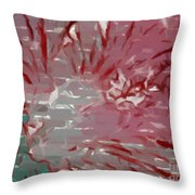 Abstract 101 Throw Pillow