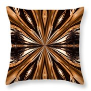 Abstract 141 Throw Pillow