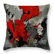 Abstract 3341202 Throw Pillow