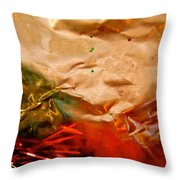 Abstract 3530 Throw Pillow