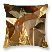 Abstract 3532 Throw Pillow
