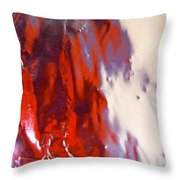 Abstract 3816 Throw Pillow