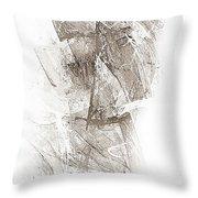 Abstract 400-08-13 Marucii Throw Pillow