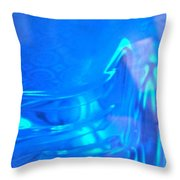 Abstract 4410 Throw Pillow