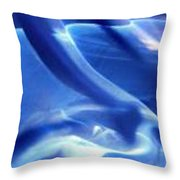 Abstract 4750 Throw Pillow