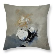 Abstract 6631101 Throw Pillow
