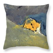 Abstract 6631702 Throw Pillow
