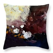 Abstract 774170 Throw Pillow