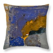 Abstract 88113003 Throw Pillow