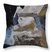Abstract 8831102 Throw Pillow