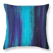 Abstract No 17 Altius Throw Pillow