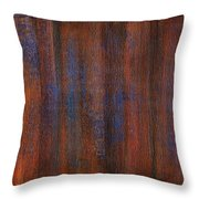 Abstract No 20 Amoris Gustum Throw Pillow