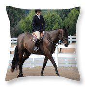 Ac-hunter19 Throw Pillow