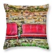 Acenaba 155a 8189 Throw Pillow